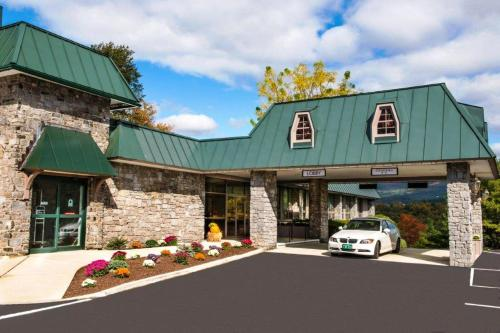 Best Western Plus Waterbury - Stowe Photo