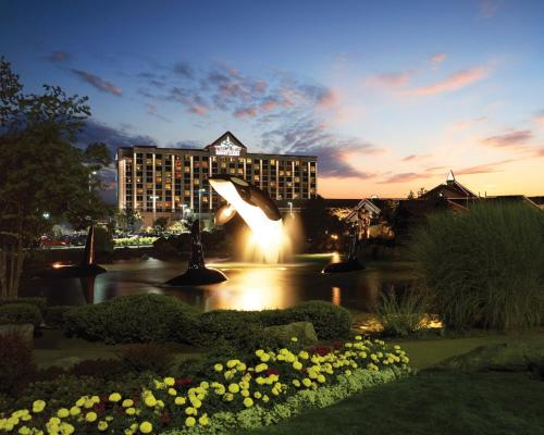 Tulalip Resort - Marysville, WA 98271