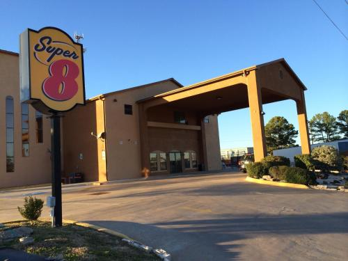 Super 8 Bastrop Photo