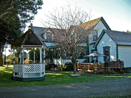 Photo of The Old Tower House Bed & Breakfast