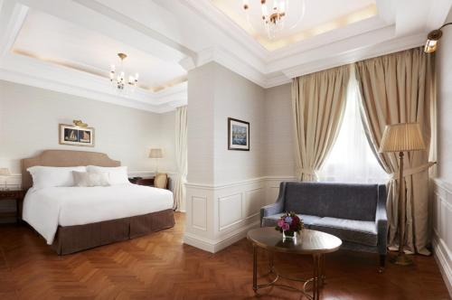 King George, a Luxury Collection Hotel photo 28
