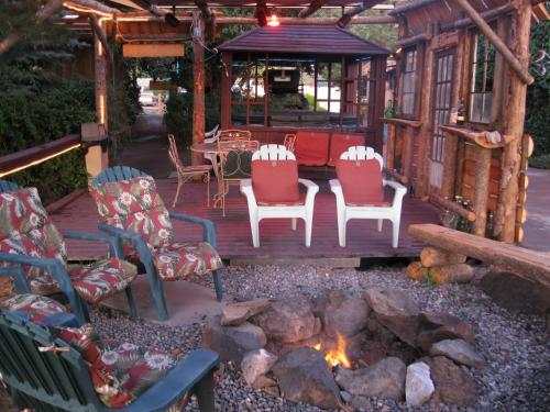 The Cedaredge Lodge Photo