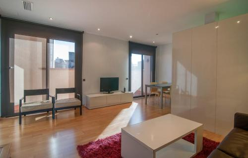 Tamarit Apartments photo 39