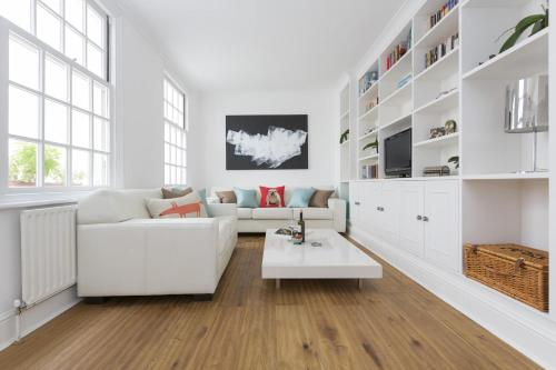 Hotel Onefinestay - Bayswater Apartments