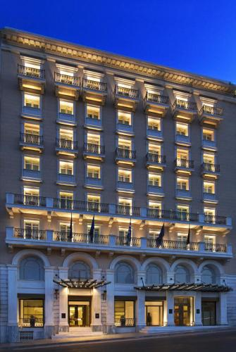 King George, a Luxury Collection Hotel photo 30