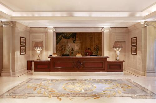 King George, a Luxury Collection Hotel photo 32