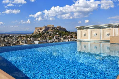 King George, a Luxury Collection Hotel photo 35