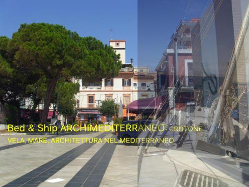 Bed & Breakfast Bed & Ship Archimediterraneo