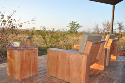 Ecoscience Luxury Lodge Photo