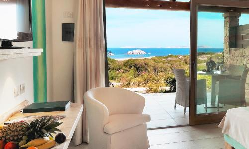 Resort Valle Dell'Erica Thalasso & Spa, Porto Cervo, Italy, picture 2