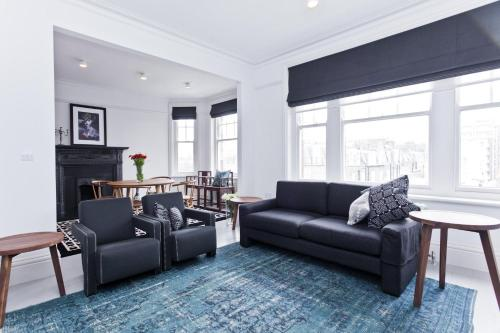 Onefinestay - Marylebone Apartments
