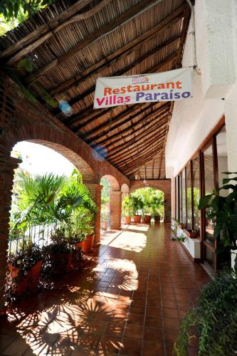 Hotel Villas Paraiso Photo