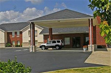 Home Gate Inn & Suites Photo