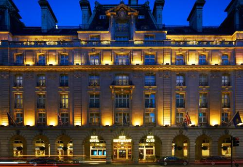 The Ritz London impression