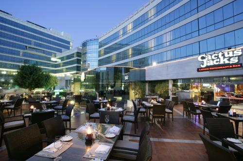 Millennium Dubai Airport Hotel photo 12