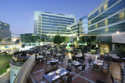 Millennium Dubai Airport Hotel photo 22