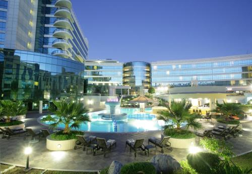 Millennium Dubai Airport Hotel photo 20