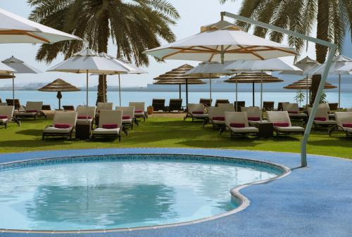 Le Meridien Abu Dhabi photo 25