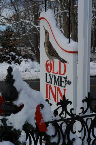 The Old Lyme Inn Photo