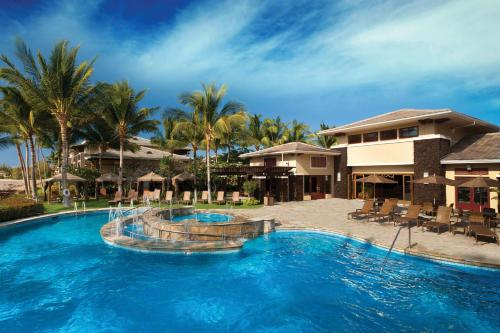 Kohala Suites by Hilton Grand Vacations - Waikoloa, HI 96738