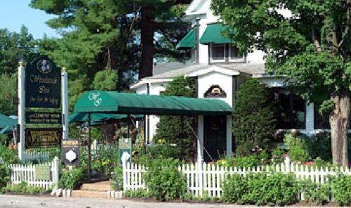 Woodstock Inn, Station and Brewery Photo