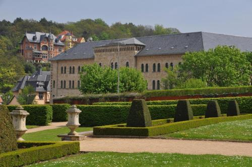 Greenline Schlosshotel Blankenburg - Harz photo 2