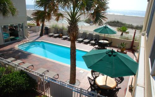 DeSoto Beach Bed & Breakfast Photo