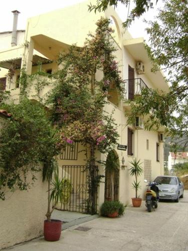 Pension Galini - Skiathos Town Greece