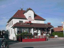 Where to stay in wingen sur moder triphobo for Hotels wingen sur moder