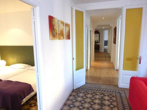 APTBCN Gran Via Guest House photo 16