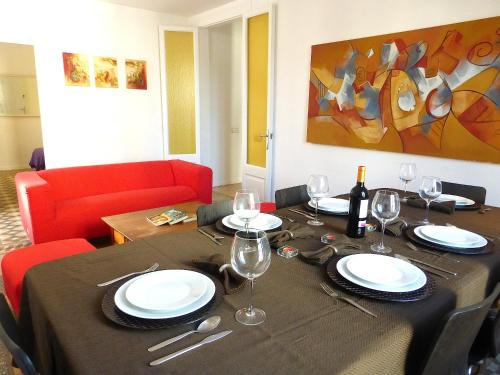 APTBCN Gran Via Guest House photo 17