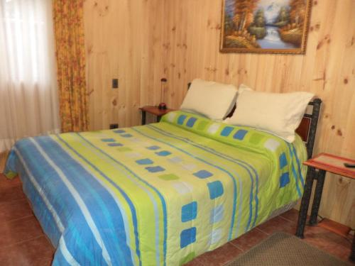 Hostal Emalafquen Photo