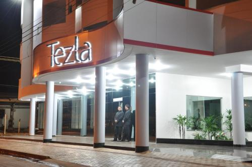 Tezla Hotel Photo