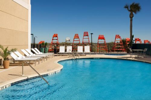 Four Points by Sheraton Jacksonville Beachfront Photo