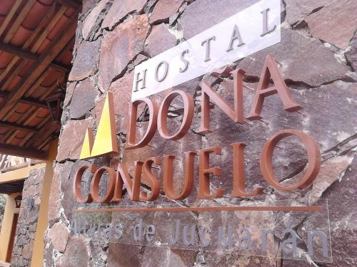 Hostal Doña Consuelo Photo