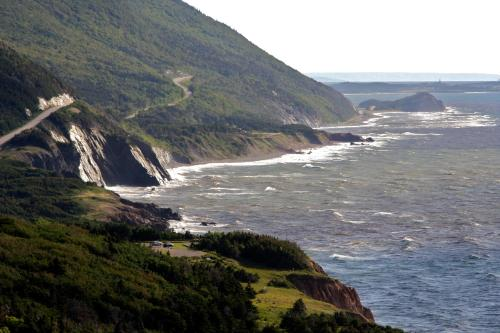 Cape Breton Cottages Photo