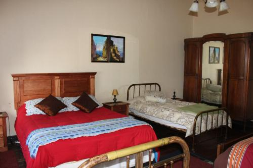 Hostal Residencia en el Cerro Photo