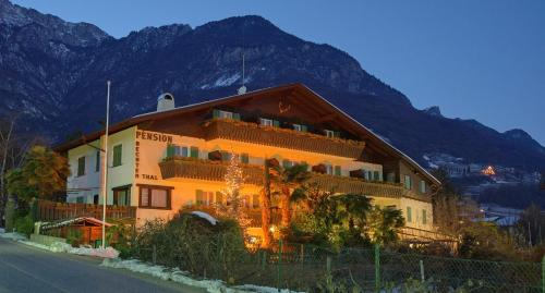 Hotel Hotel Pension Rechtental