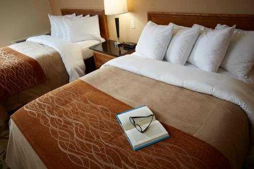 Comfort Inn Drummondville Photo