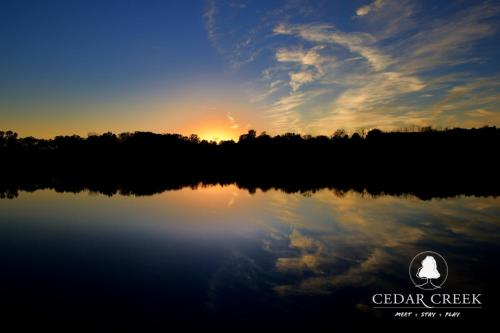 Cedar Creek Photo