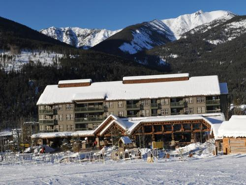 Panorama Mountain Resort - Upper Village Condos Photo