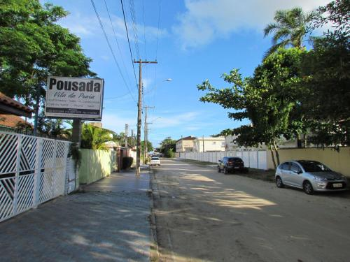Pousada Vila da Praia Photo