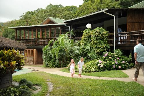 Umtamvuna River Lodge Photo