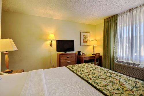 Quality Inn & Suites Golden - Denver West - Federal Center - Golden, CO 80401