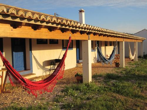 Herdade Do Azinhal (Bed and Breakfast)
