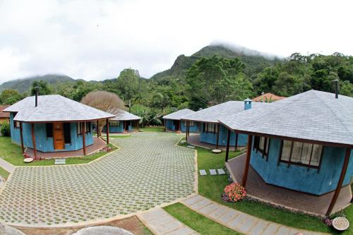 Eco Resort Serra Imperial Photo