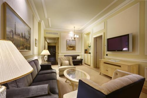 Hotel Baltschug Kempinski Moscow photo 15