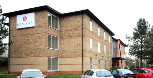 Ramada London Stansted Airport Photo