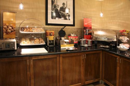 Hampton Inn Richmond/Ashland photo 27