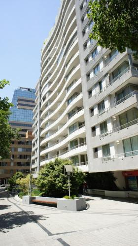 TraniApartments Providencia Photo